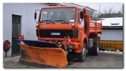 Набавка новог КИПЕР камиона