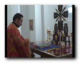 Даровање цркве у Беочин граду