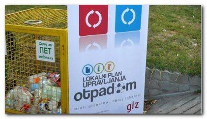 Одржана промоција локалног плана управаљања отпадом